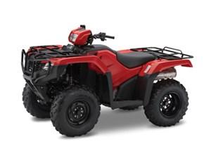 Honda TRX®500 Foreman® ES EPS 2017