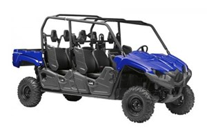 Yamaha Viking VI 6 Seater 2016