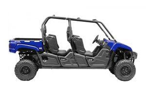 2016 Yamaha Viking VI 6 Seater Photo 2 of 2