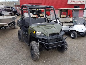 Polaris Ranger 500 Sage Green 2017