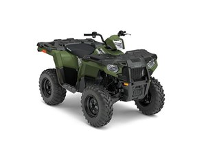Polaris Sportsman 450 H.O. Sage Green 2017