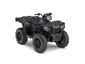 Polaris Sportsman 570 SP Stealth Black 2017