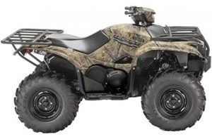 Yamaha Kodiak 700 EPS 2017
