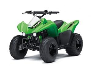 Kawasaki KFX90 2017