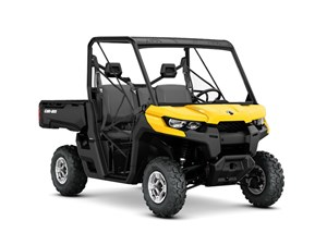 Can-Am Defender DPS™ HD8 2016