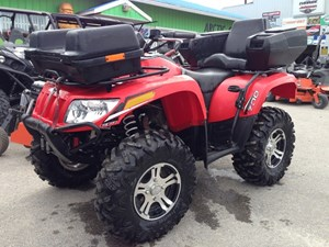 Arctic Cat 700 Core 2013
