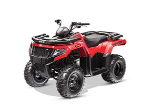 Arctic Cat Alterra 300 Red 2017