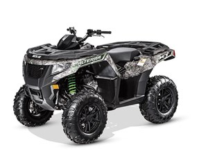 Arctic Cat Alterra 550 XT Camo 2016