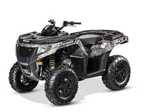 Arctic Cat Alterra 700 XT Camo 2016