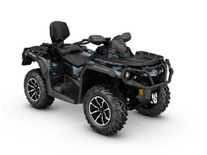 Can-Am Outlander MAX Limited 2017