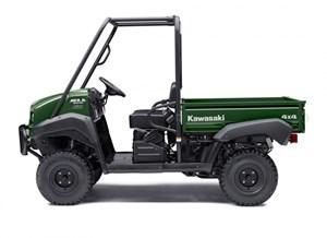 Kawasaki 4010 4X4 / 28$/sem 2017