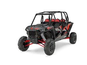 Polaris RZR XP 4 1000 EPS TITANE METALLIQUE  / 67$/sem gar 2017