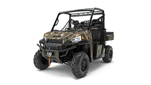 Polaris RANGER XP 1000 EPS HUNTER EDITION / 51$/sem garant 2017