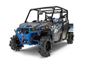 Polaris RANGER CREW XP 1000 EPS HIGH LIFTER EDITION / 59$/ 2017