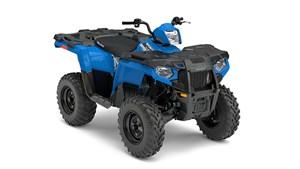 Polaris SPORTSMAN 450 HO VELOCITY BLUE / 22$/sem garantie  2017