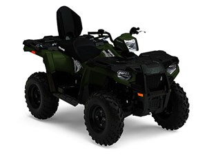Polaris SPORTSMAN TOURING 570 EFI SAGE GREEN / 28$/sem 2017