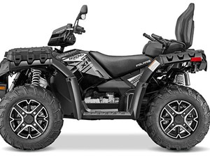 Polaris SPORTSMAN TOURING XP 1000 BLACK PEARL / 32$/sem 2017