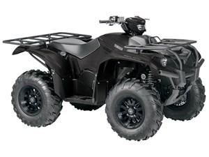 Yamaha Kodiak 700 EPS SE Tactical Black 2017