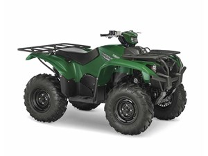 Yamaha Kodiak 700 EPS Green 2017