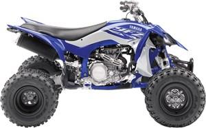 Yamaha YFZ450R 2018