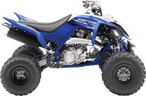 Yamaha Raptor 700R 2017