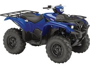 Yamaha Kodiak 700 EPS Yamaha Blue 2018