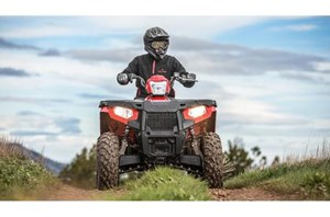 Polaris SPORTSMAN 570 EPS TO 2017