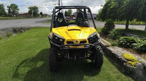 Can-Am Commander XT 1000 2013