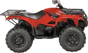 Yamaha Kodiak 700 2018