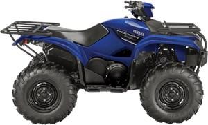 Yamaha Kodiak 700 EPS 2017