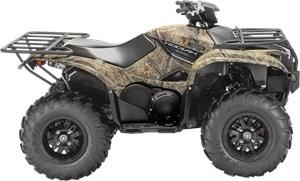 Yamaha Kodiak 700 EPS CAMO 2018