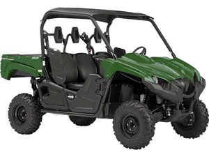 Yamaha Viking EPS Green 2017