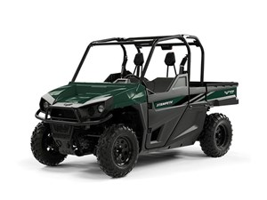 Textron Offroad Stampede Forest Green 2017