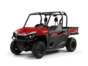 Textron Offroad Stampede EPS Inferno Red 2017