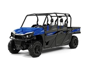 Textron Off Road Stampede XTR EPS+ Electric Blue 2017