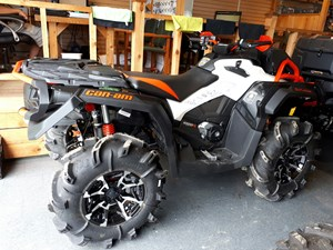 Can-Am Outlander™ X® mr 1000R 2017