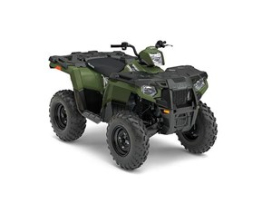 Polaris Sportsman 570 EPS Sage Green 2017
