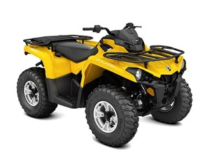 Can-Am Outlander™ DPS™ 570 2017