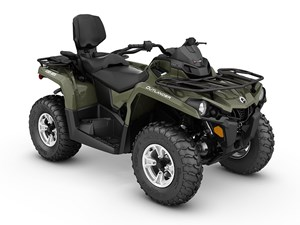 Can-Am Outlander™ MAX DPS™ 450 2017