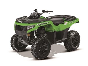 Arctic Cat Alterra 700 XT EPS Team Arctic Green 2017