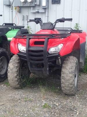 Honda TRX® 420 2012