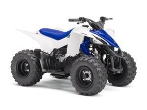 Yamaha YZF50 2018