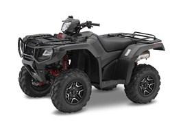 Honda TRX®500 Rubicon DCT Deluxe 2018