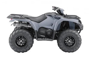 Yamaha Kodiak 450 EPS 2018