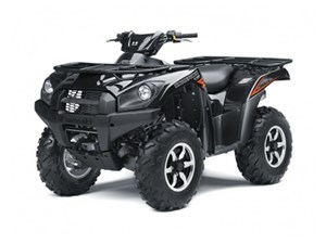 Kawasaki Brute Force® 750 4x4i EPS 2018