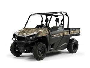 Textron Off Road Stampede EPS Camo 2017