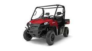Polaris RANGER 570 FULL SIZE SOLAR RED / 33$/sem garantie  2017