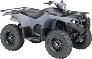Yamaha Kodiak 450EPS 2018