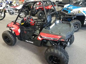 Polaris ACE 150 EFI INDY RED 2017