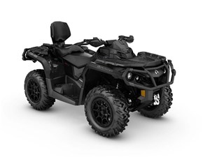 Can-Am Outlander MAX XT-P 1000R 2017